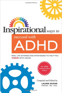 Inspirational ways of succeed with ADHD